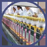 custom glass bottle manufacturer