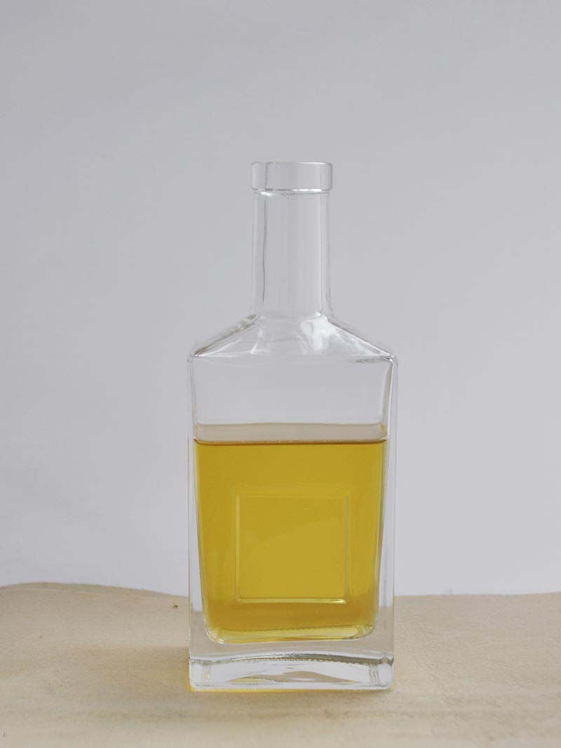 CUSTOME GLASS BOTTLE